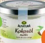 Bio Kokosöl Nativ von Alnatura