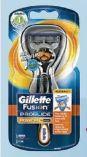 Fusion Proglide Flexball Rasierer von Gillette