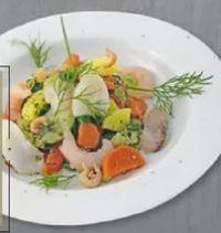 Breidohr's Fischpfanne Friesenglück von Edeka