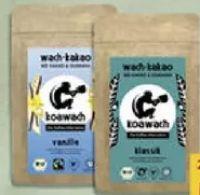 Bio Wach-Kakao von Koawach