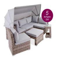 Garten-Lounge Marlon