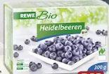 Bio Heidelbeeren von Rewe Bio