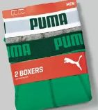 Basic Boxer von Puma