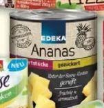 Ananas in Stücken von Edeka