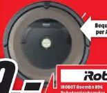 Roboterstaubsauger Roomba 896 von iRobot