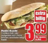 Panini Kombi von Schäfer's