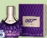 007 EdP von James Bond