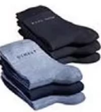 Damen Socken 3er Pack von Boule