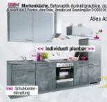 Markenküche von Express Küchen