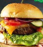 Krefelder Beef-Burger von Real
