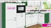 Küche von Impuls Küchen