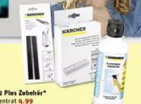 Fenstersauger WV 2 Plus Zubehör von Kärcher