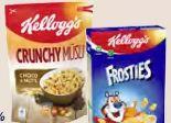 Frosties von Kellogg's