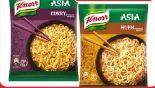 Asia Noodles von Knorr