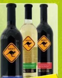Wein von Next Kangaroo