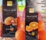 Clementinen Clemengold von Edeka Selection