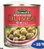 Spanische Oliven von Feinkost Dittmann