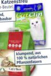 Katzenstreu von CatClin