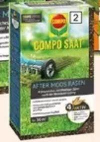 After Moos Rasen von Compo