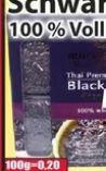 Schwarzer Reis von Blue Elephant