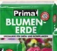 Blumenerde von Prima Dünger