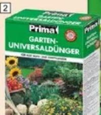 Garten Universaldünger von Prima Garten