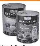 Hundenahrung GranCarno von Animonda