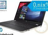 Notebook 17-bs035ng von Hewlett Packard (HP)