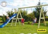 Kinderspielanlage Lukas von Mr. Gardener