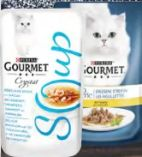 Gourmet Perle Katzen Nassnahrung von Purina