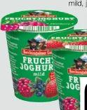 Bio-Fruchtjoghurt von Berchtesgadener Land