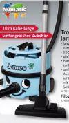 Trockensauger James JDS181-A1 von Numatic