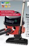 Bodensauger HVR 200-11 von Henry