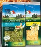 Tagliatelle von Edeka Italia