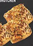 Kürbiskernbrötchen von Edeka Bäckerei