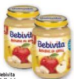 Früchtebrei von Bebivita