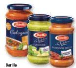 Pasta Sauce Spezial von Barilla