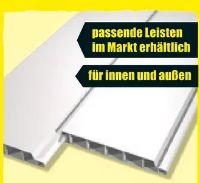 PVC-Paneel