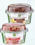 Joghurt & Knuspermüsli von Bio Smiley