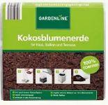 Kokosblumenerde von Gardenline