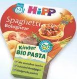 Schalenmenüs von HiPP