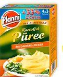 Kartoffel Püree Besonders Locker von Pfanni