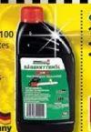 Sägekettenöl K100 von Powertec Garden