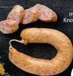 Thüringer Knackwurst