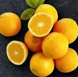 Orangen von Real Quality