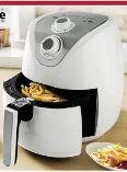 Heissluft-Fritteuse Hot Air Fry & Bak von PowerTec Kitchen