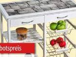 Küchenwagen Grillmeister von Kesper
