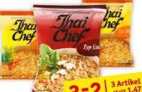 Instant Nudelgericht von Thai Chef