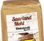 Dinkelmehl von Saarland Mehl