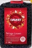 Bio Beluga Linsen von Davert